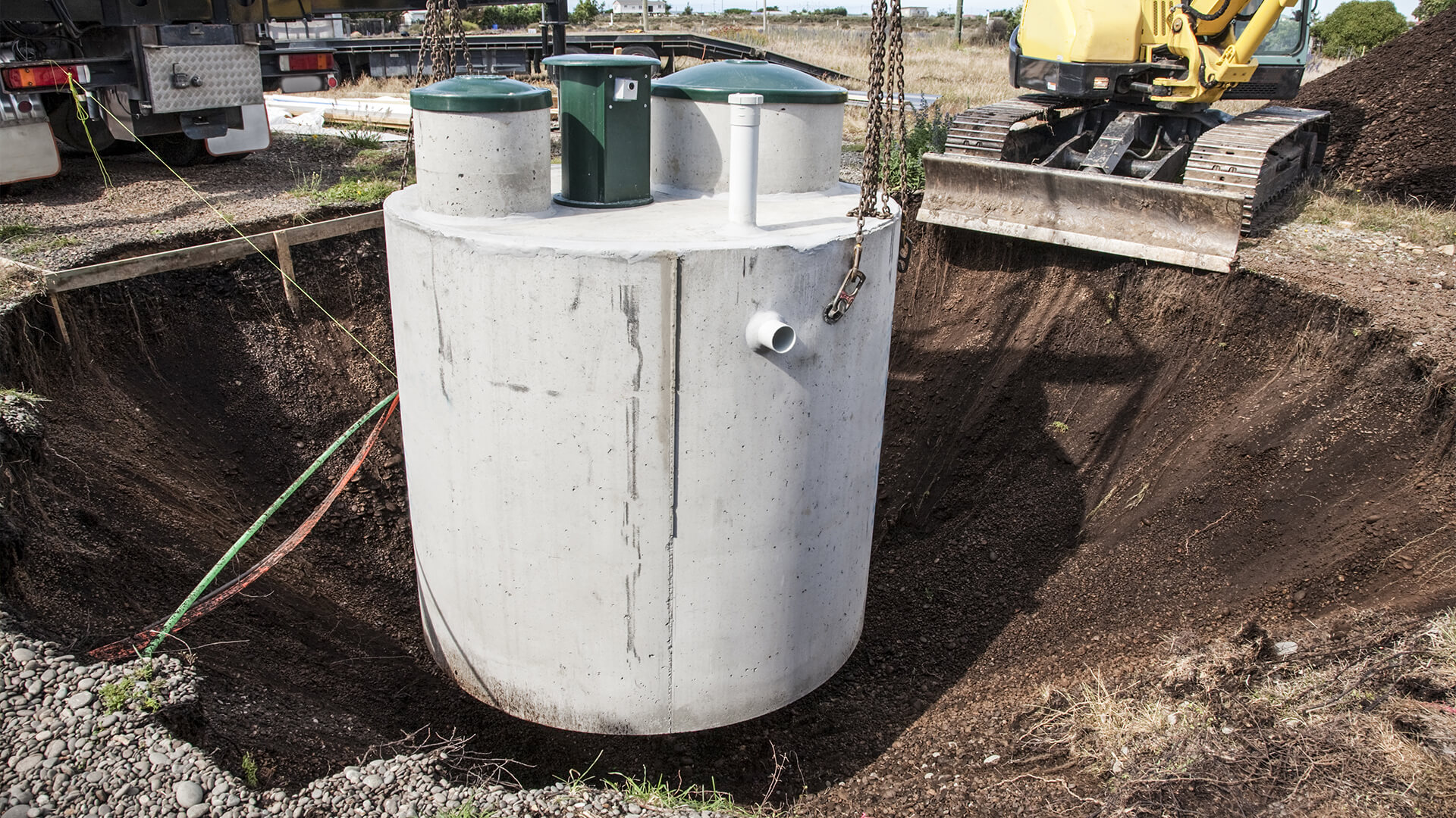 Septic tanks tips and solutions
